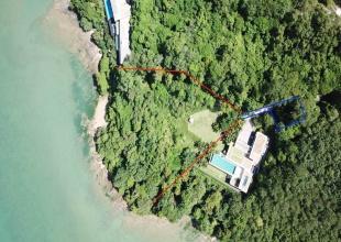 Tamarind Bay Ocean Front Land For Sale Phuket (Thai-Real.com)