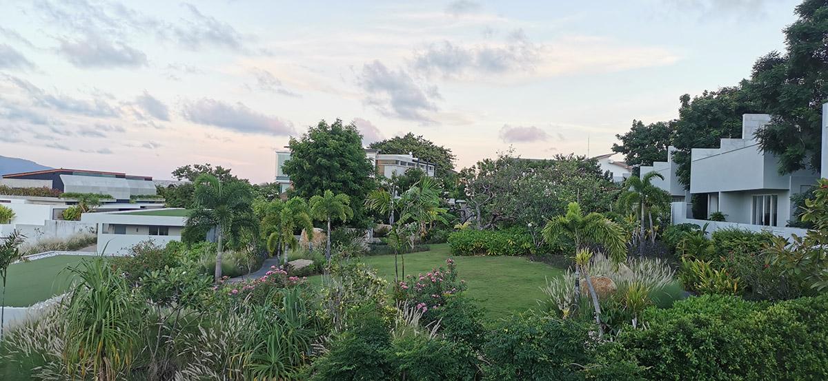 Sunset Cove Samui Private Garden (Thai-Real.com)