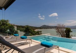 Villa Vespa For Sale At Sunset Cove Gated Estate Koh Samui (Thai-Real.com)