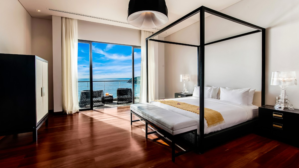 villa paradiso, malaiwana estate, Phuket, for sale, luxury villa, sea view