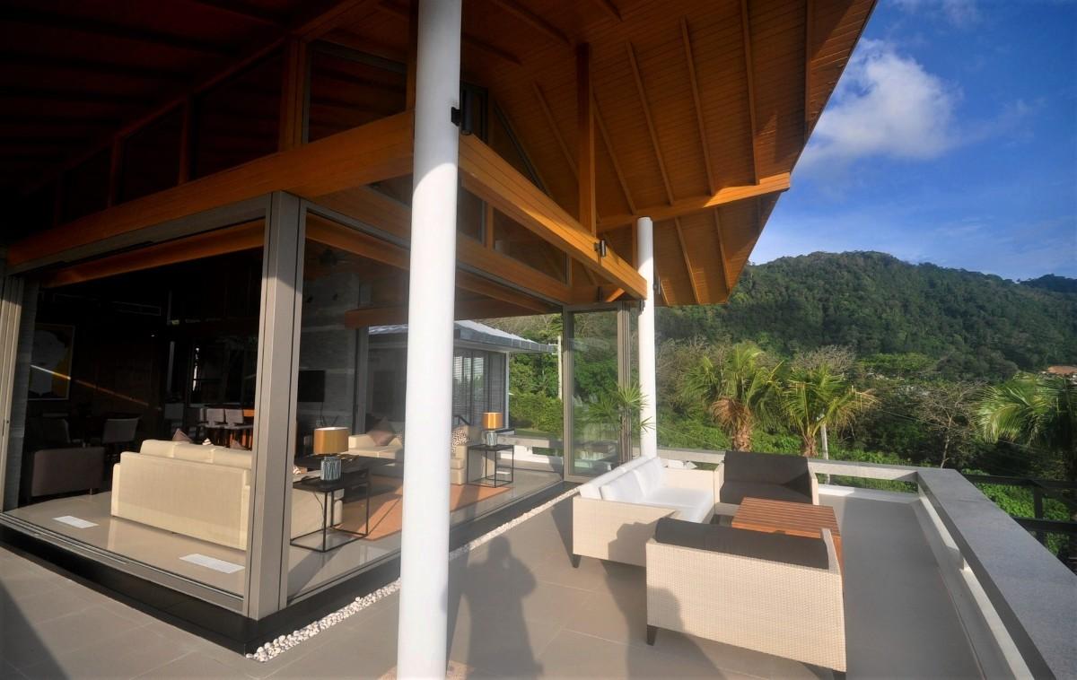 Villa Cruise Luxury Villa For Sale Patong (Thai-Real.com)