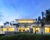 Luxury Modern Architecture Villa Chongmon Koh Samui