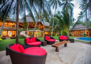 Laem Sor, South West, Koh Samui, 26 Bedrooms Bedrooms, ,Villa,Holiday Villa Rentals,1077