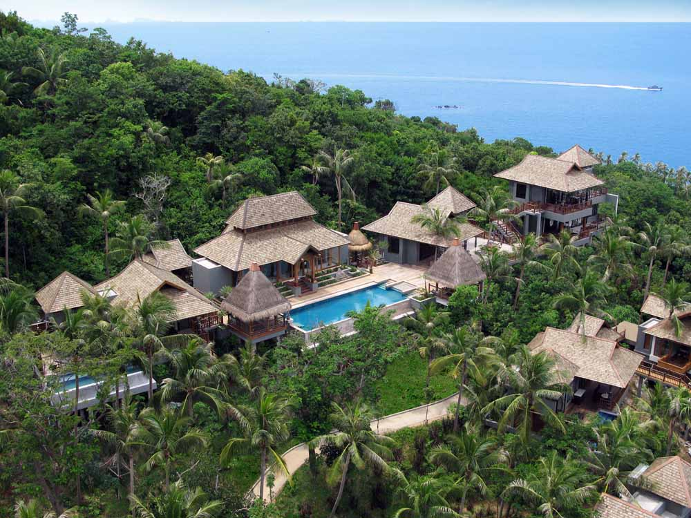 Exclusive Five Star Residence Managed By The Four Seasons