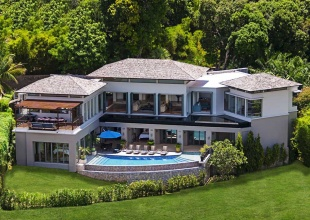 5 Bedrooms, Villa, Holiday Villa Rentals, Listing ID 1086, Kamala, North West, Phuket,