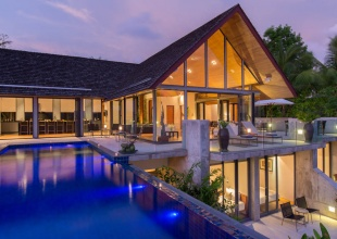 5 Bedrooms, Villa, Holiday Villa Rentals, Listing ID 1087, Kamala, North West, Phuket,